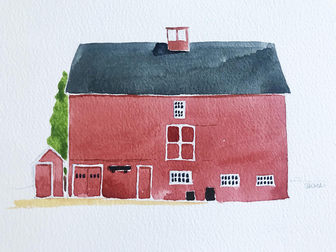 American Barn