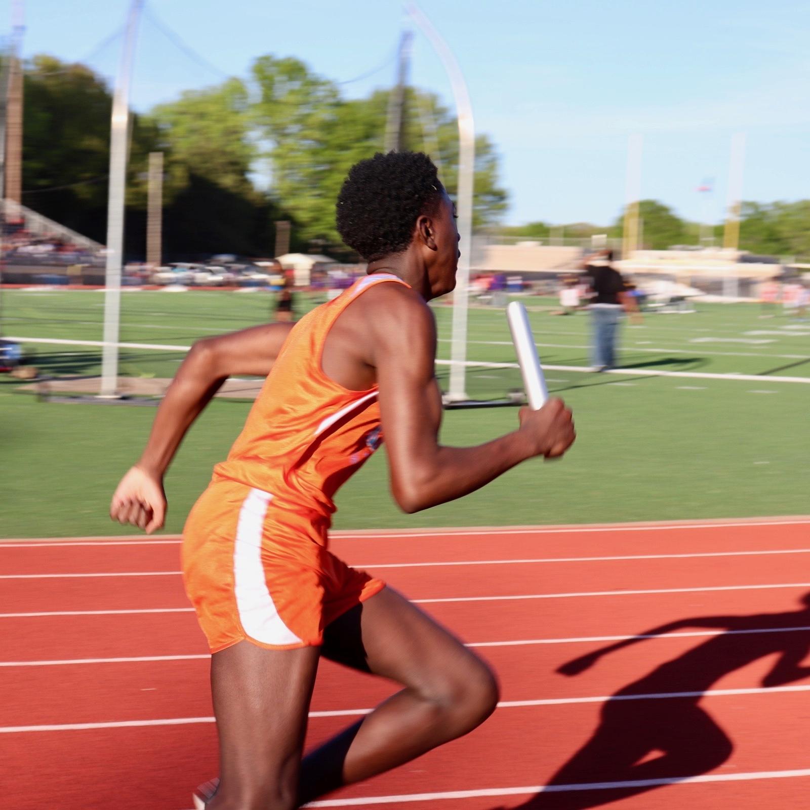 Track -