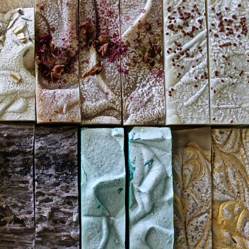 SOAPS -