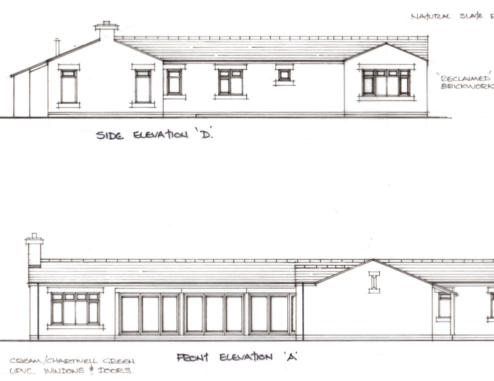 Approved elevations (c)Steve Plummer