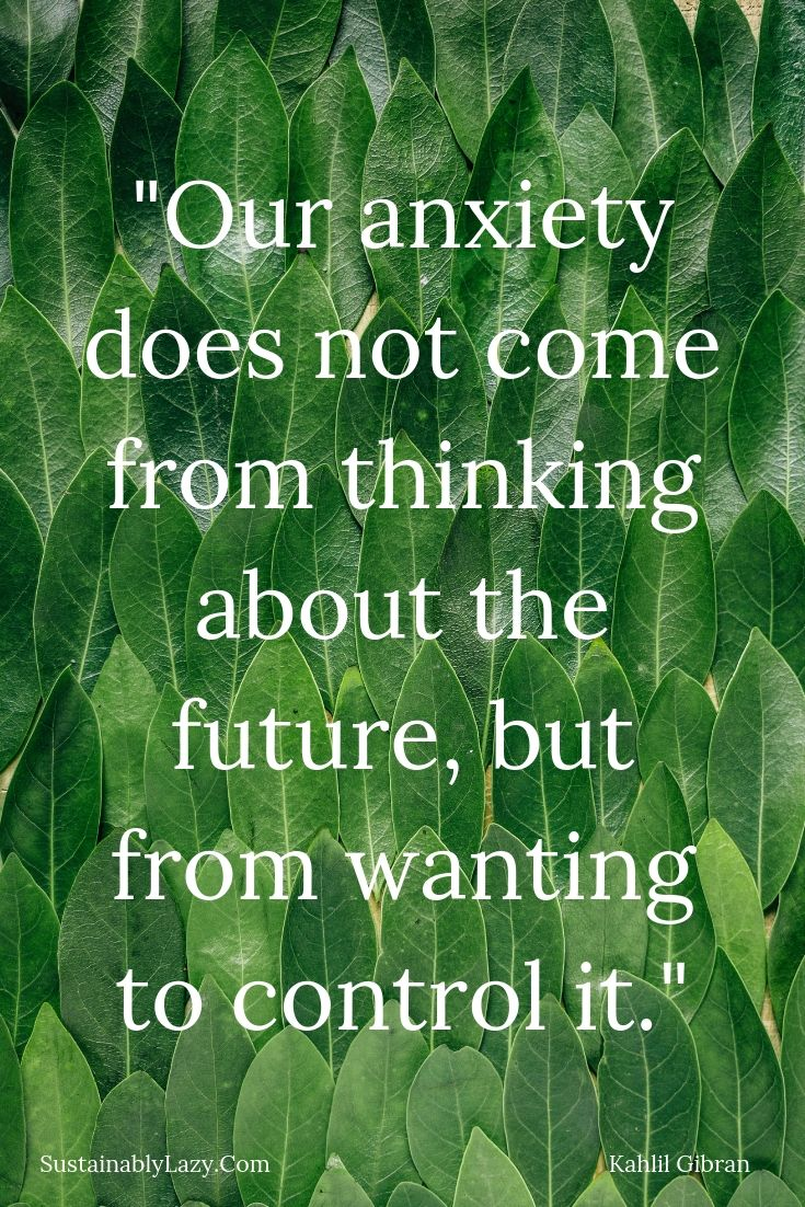 inspiring eco anxiety life quotes