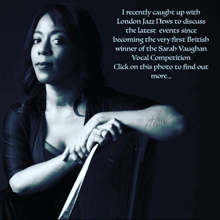 London Jazz News Interview