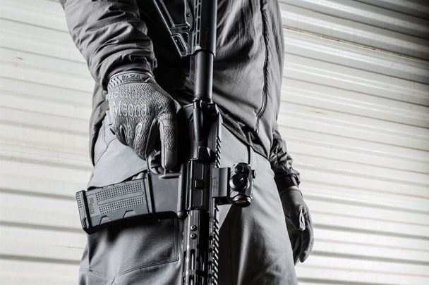Colt M4 Rifle(Worldwide Military Classic) -