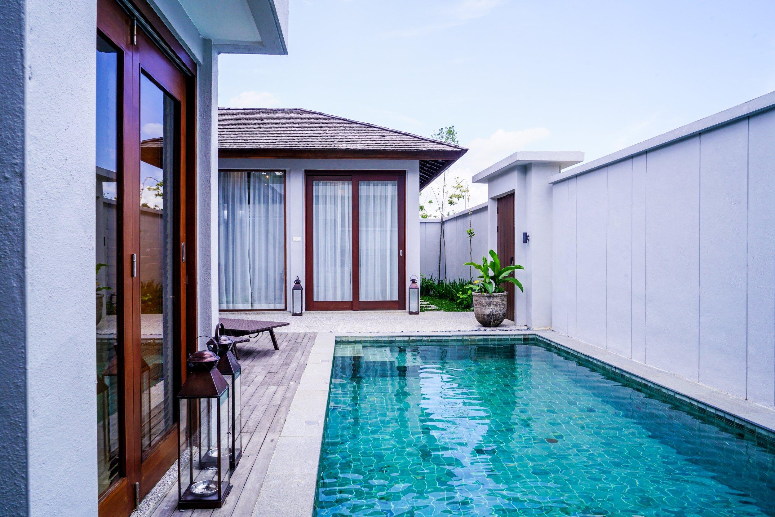 Villa Kemangi