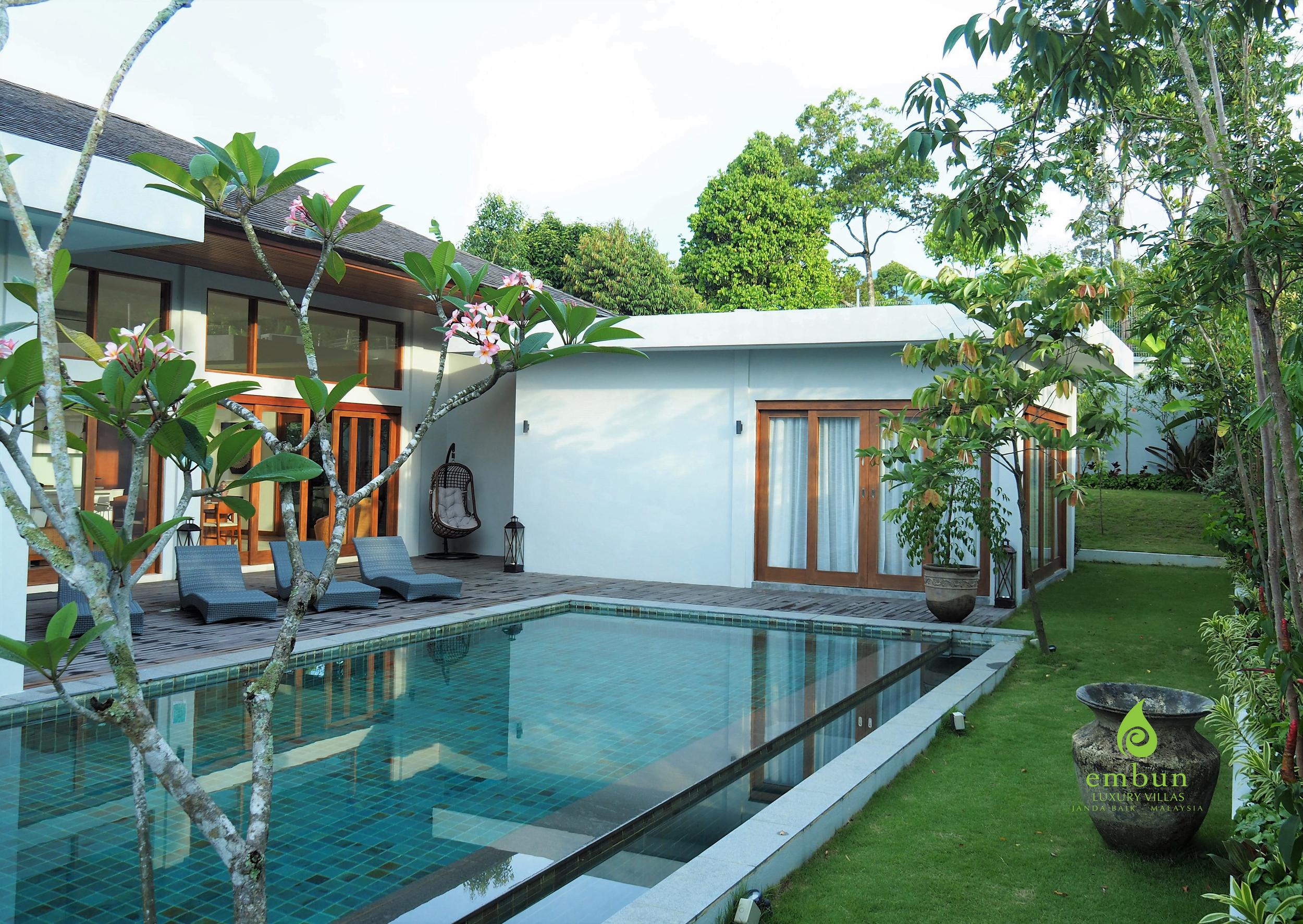 Villa Kantan