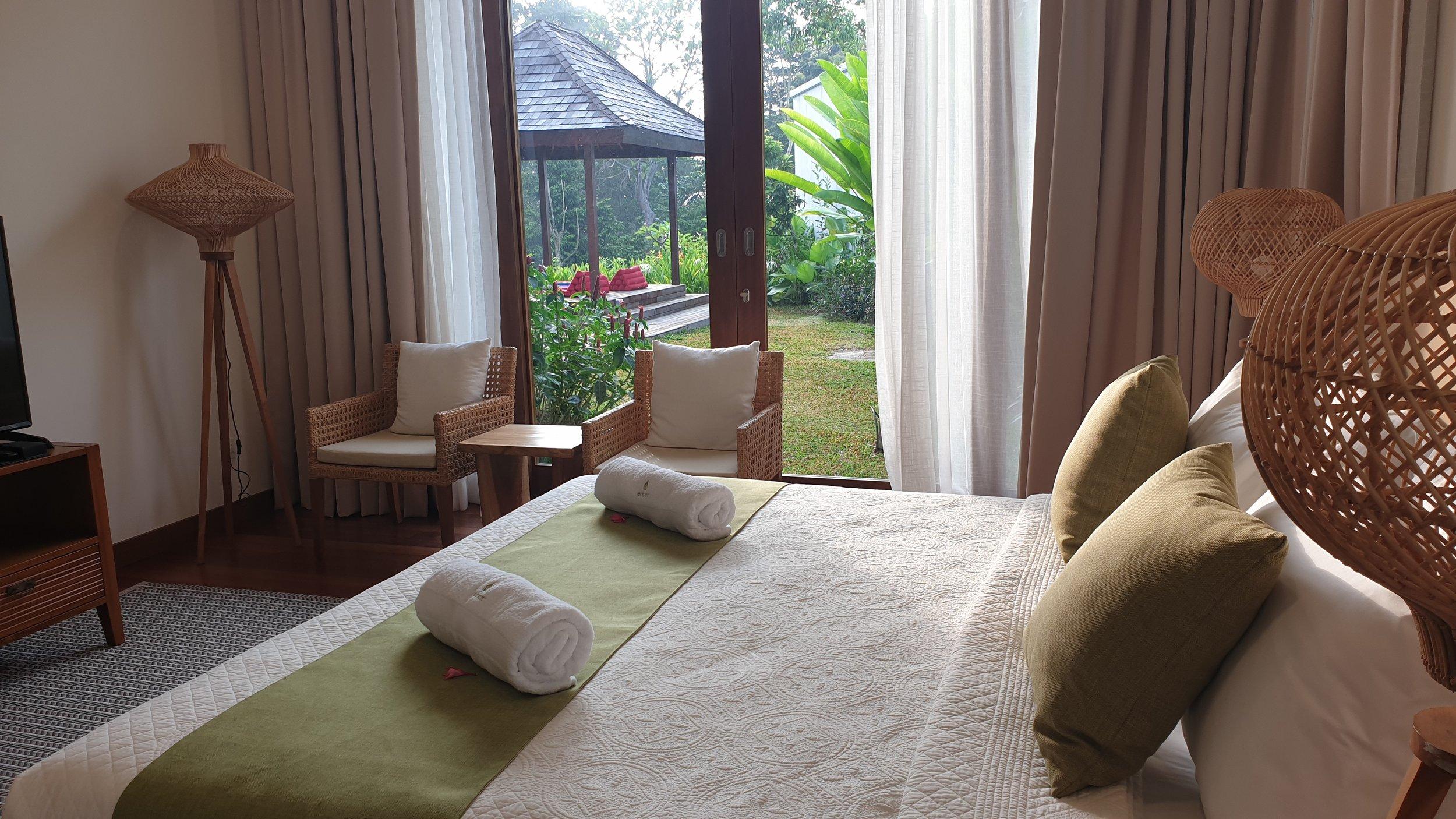 Bedroom 2 @ Villa Ulam Raja -