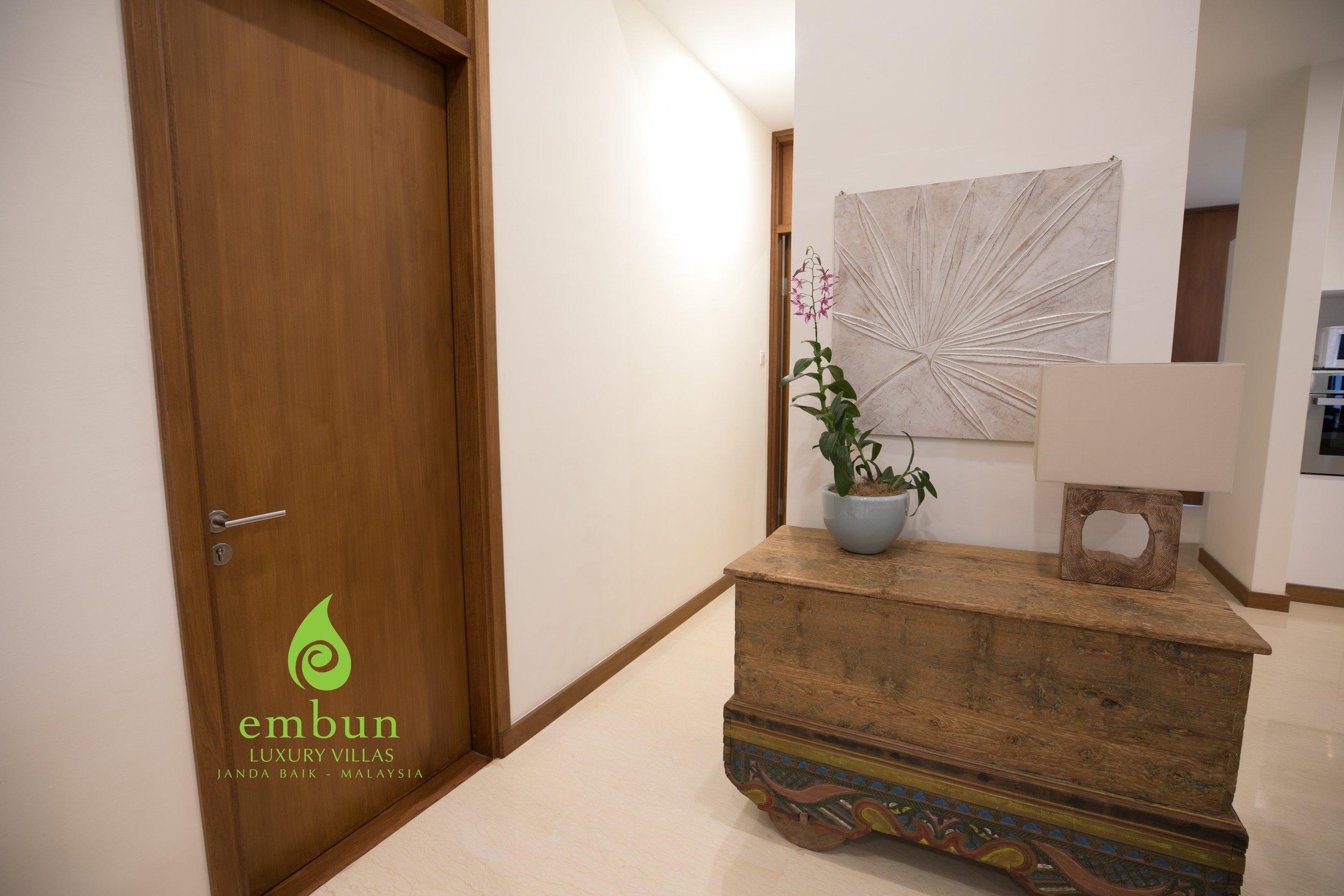 - lounge area @ villa ulam raja, embun luxury villas