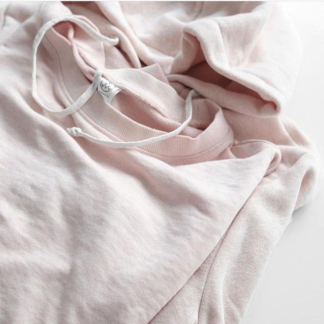 Eco peach #sustainablebrands 💕 @alternativeapparel