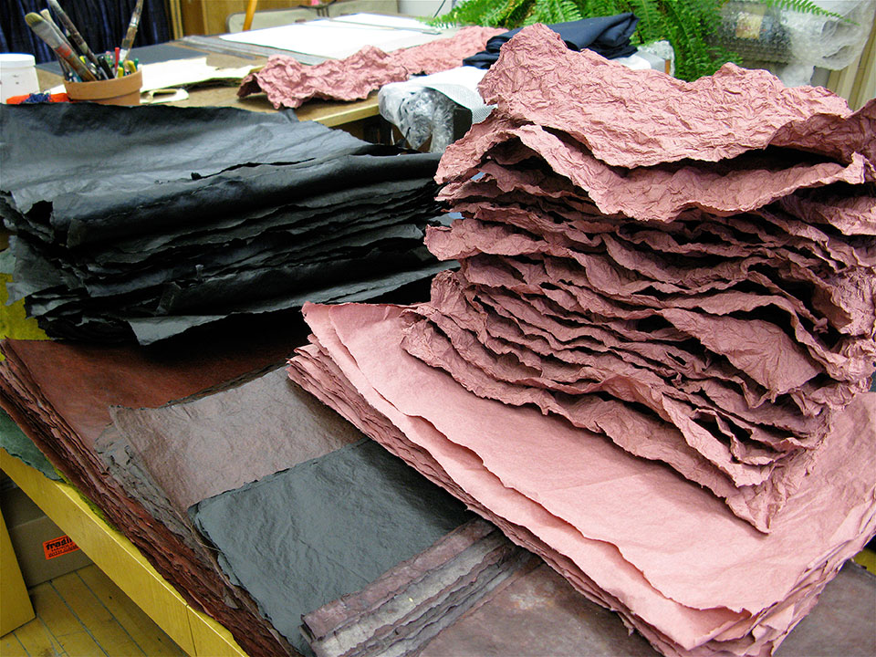 blacks-wines-pink-linen-papers-pressed-unpressed.jpg