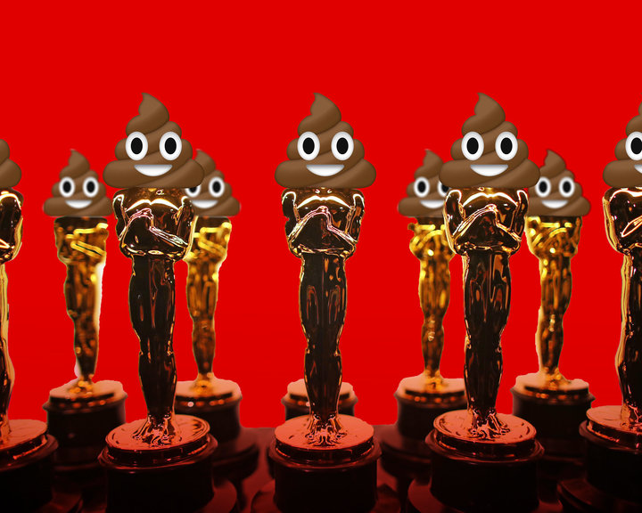 We Lost Our Minds Trying To Understand Celebrities' Oscar Night Pooping Secrets - How an innocent question devolved into a depraved, months-long journey to the center of the colon.