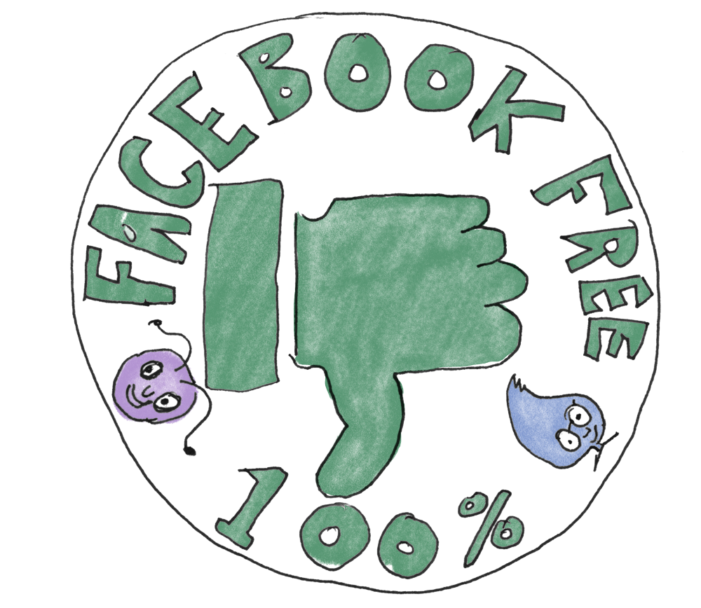 Facebook Free, basecamp.com, privacy