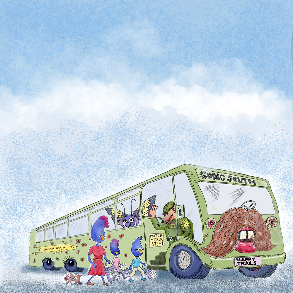 2019_02_04_all_aboard_color8x8.jpg children's picture book, magic moustache bus, the Jay family