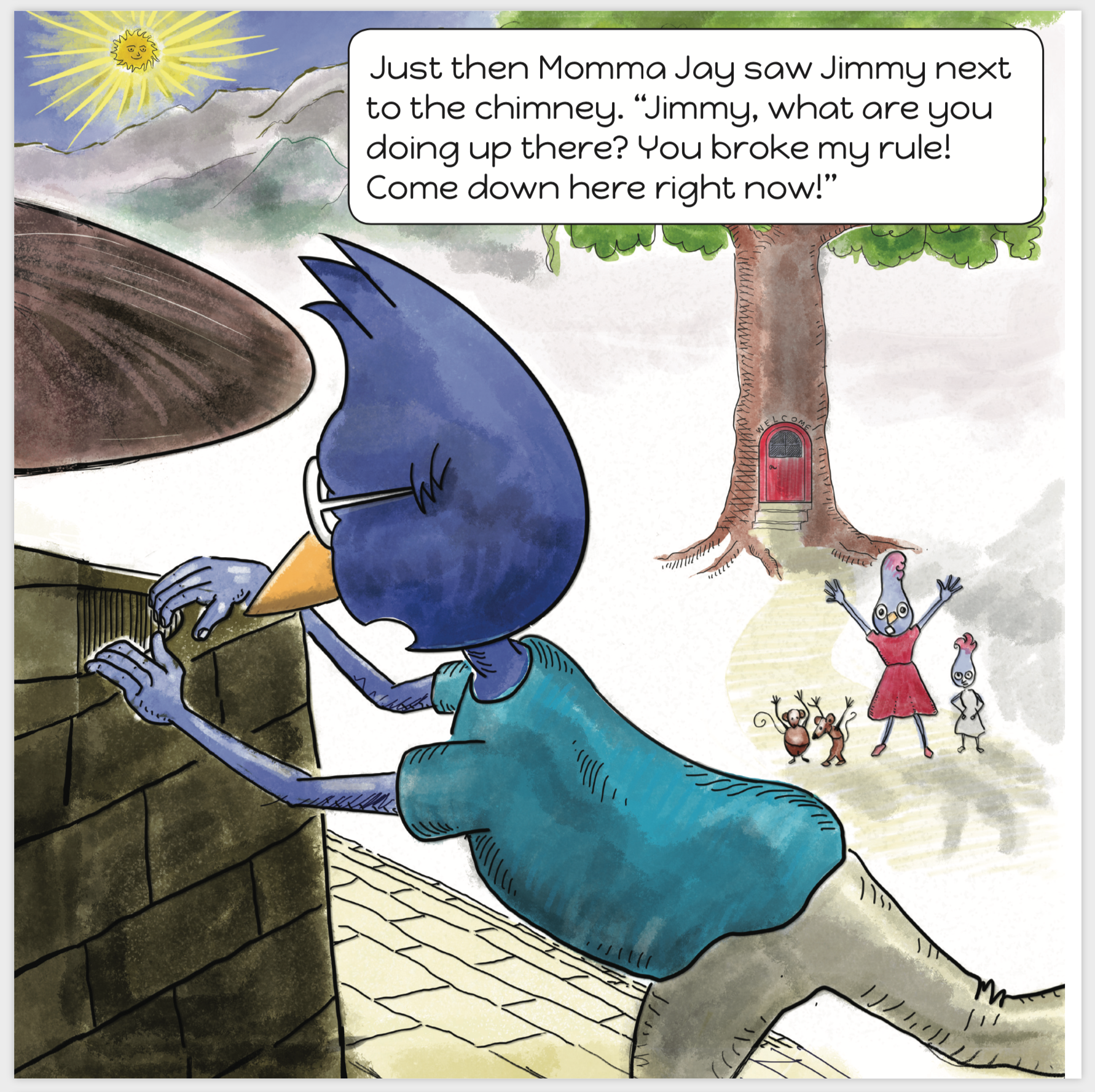 yesterday_image_in_pdf_blog.png repaired image, Procreate, Bowker, ISBN monopoly