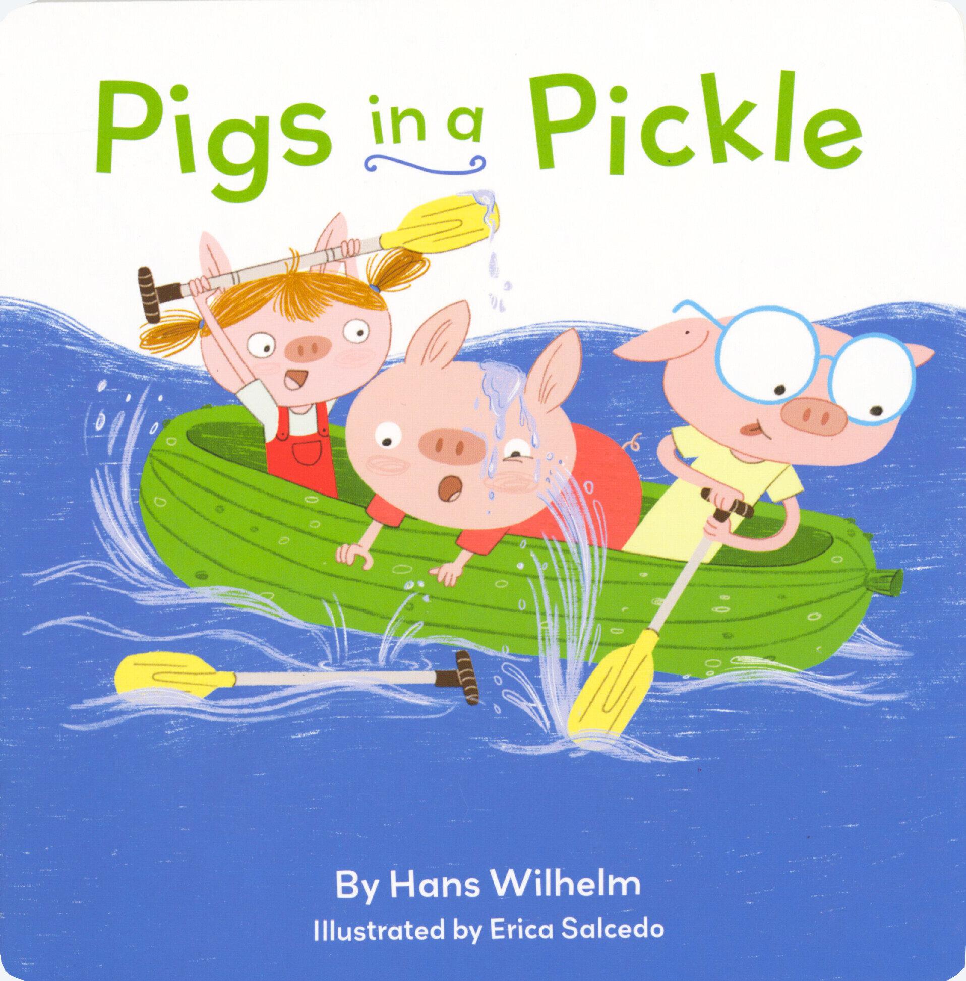 Pigs in a pickle.jpg