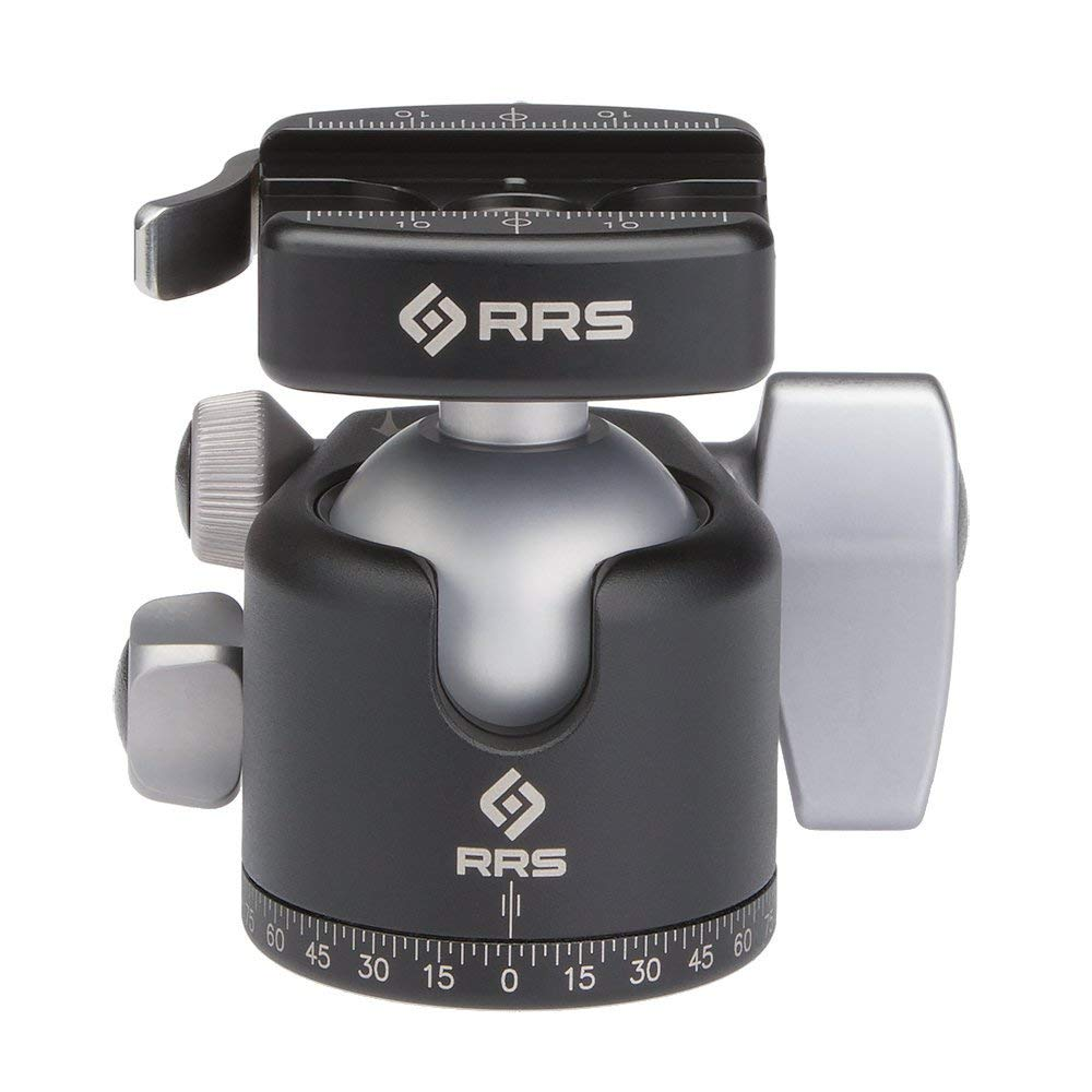 BH-40 LRby Really Right Stuff - The Best Ball Head I ever used