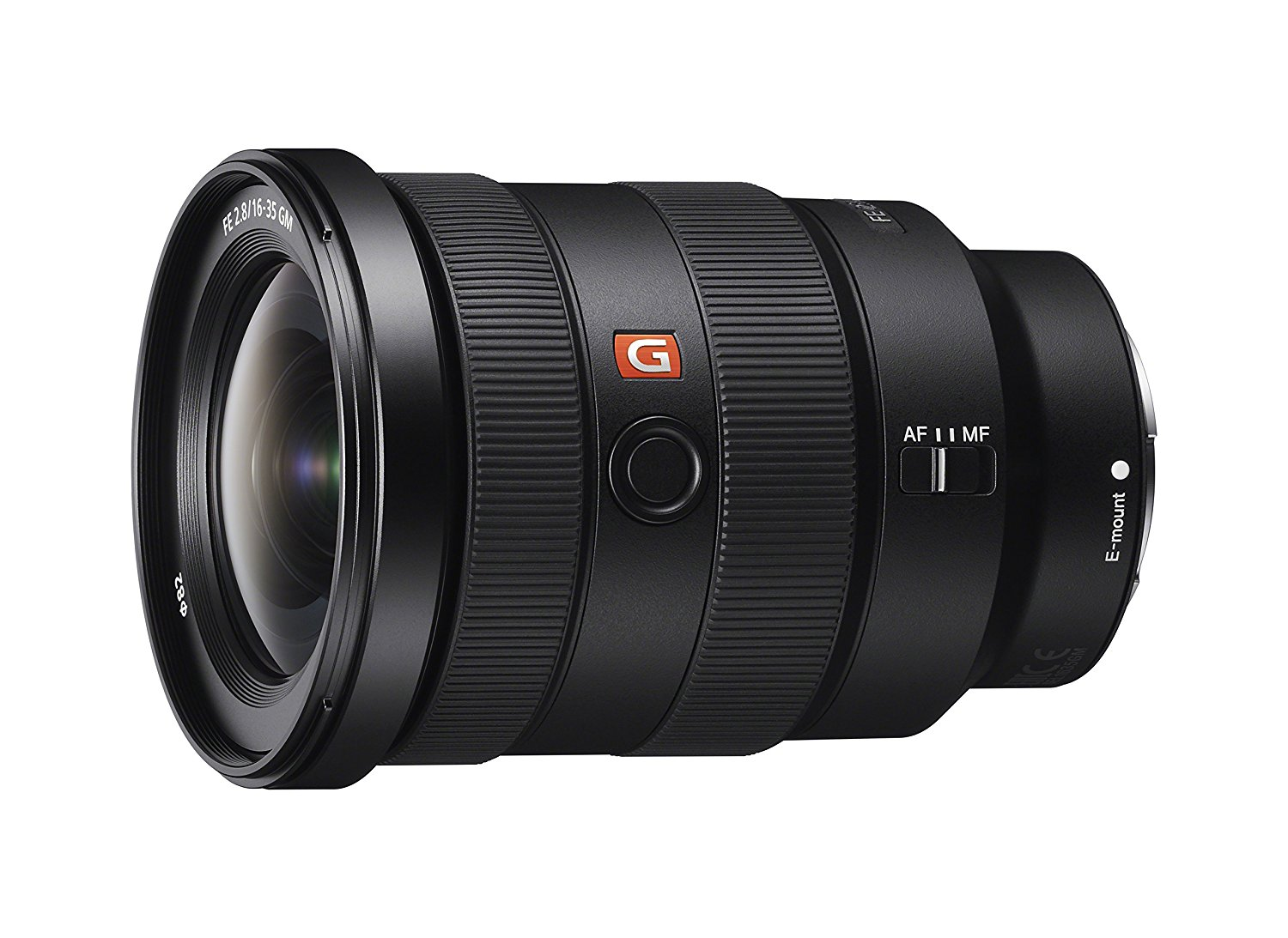 Sony 16-35mm f/2.8 GM - The Sharpest Wide Zoom