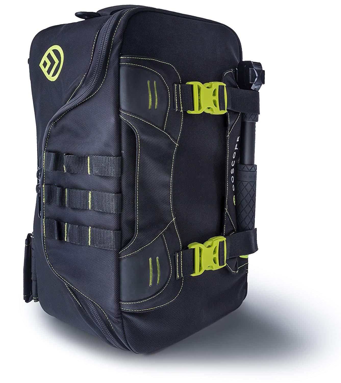 GoScope Stoked PAC - Phantom 4 / Phantom 4pro - Amazing Backpack for my Phantom