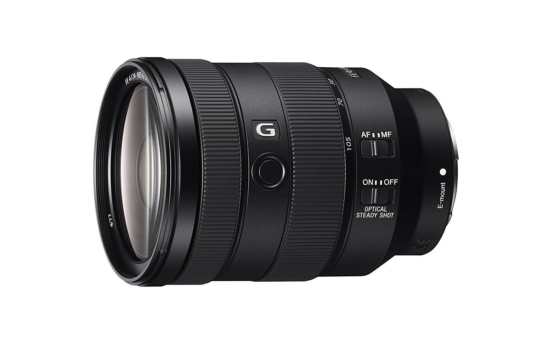 Sony Full Frame 24-105mm f/4 - Best Kit Lens Ever