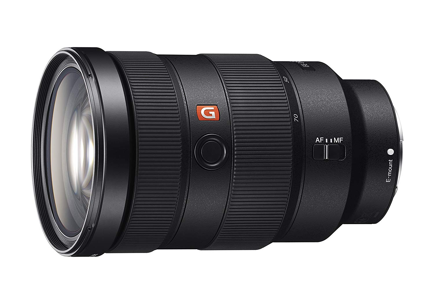 SONY 24-70mm 2.8GM -