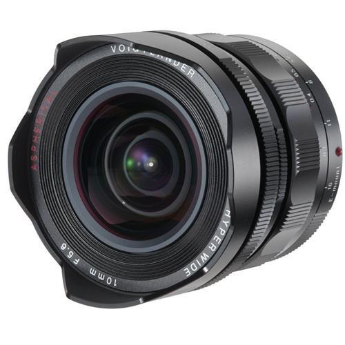 Voigtlander Heliar-Hyper Wide 10mm f/5.6 -