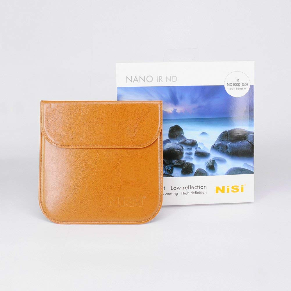 Nisi ND 10 Stop Filter -