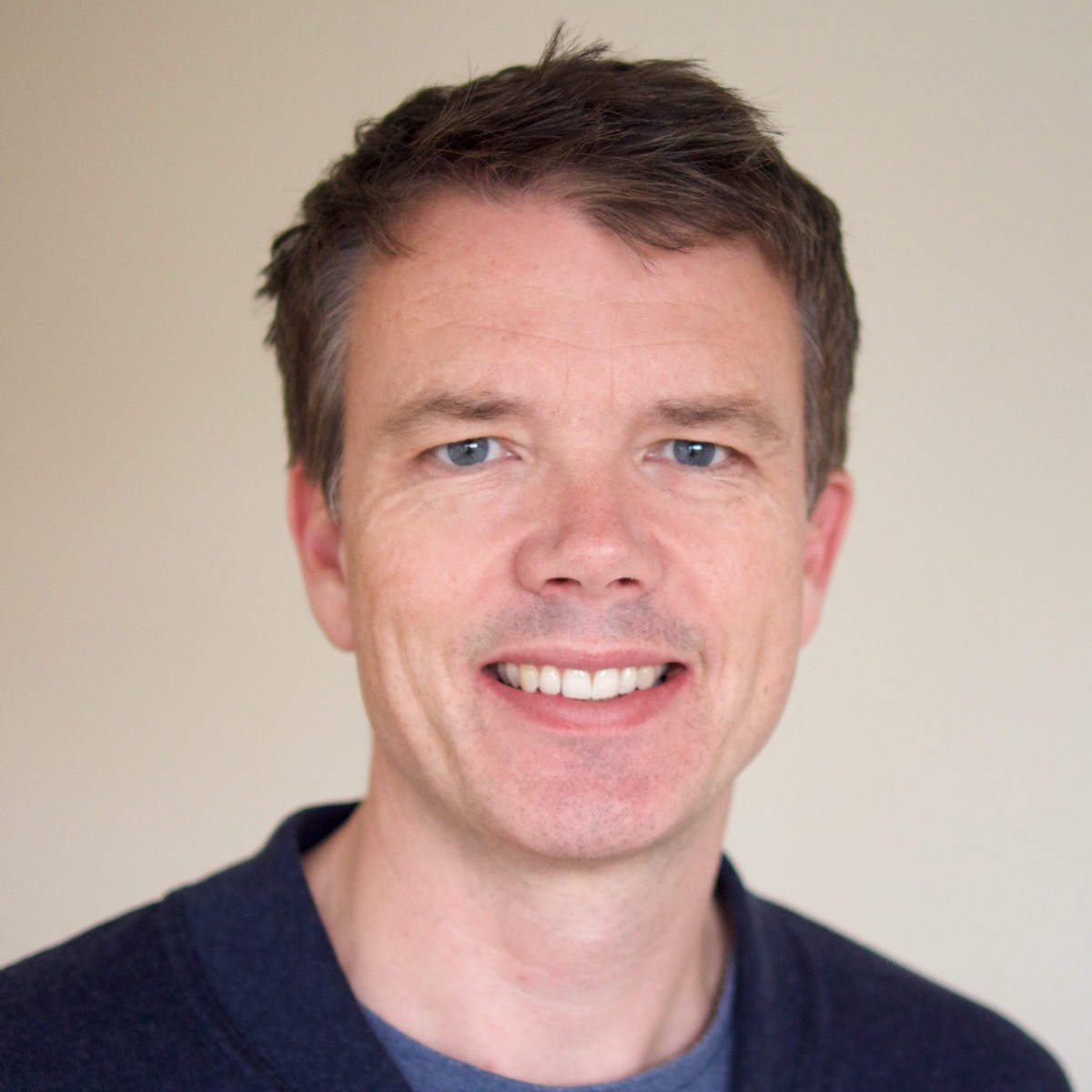 Frode Stangeland - Innehaver og produsent