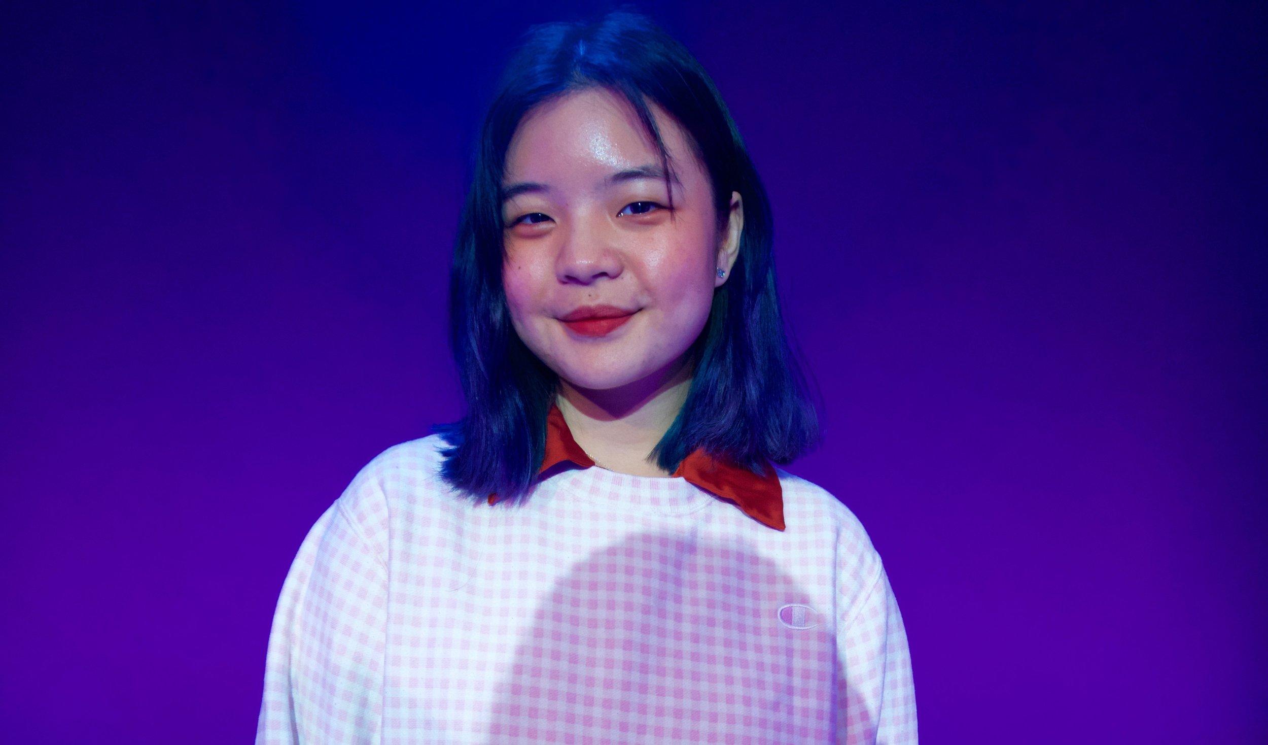 Sumie Ho