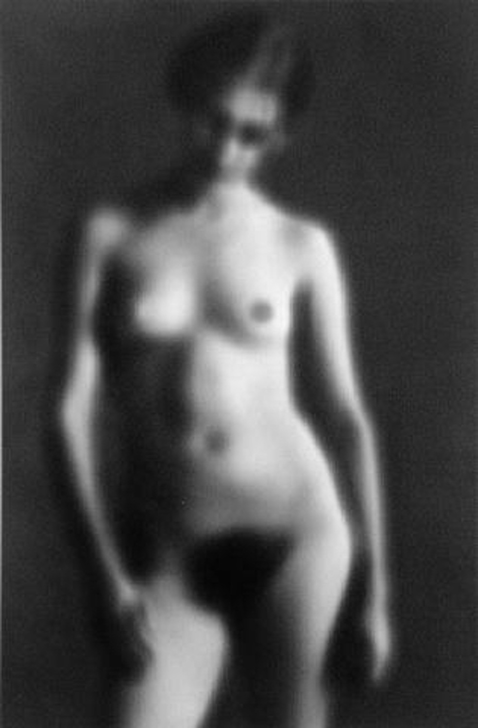 GENRE: NUDES AND THE BODY