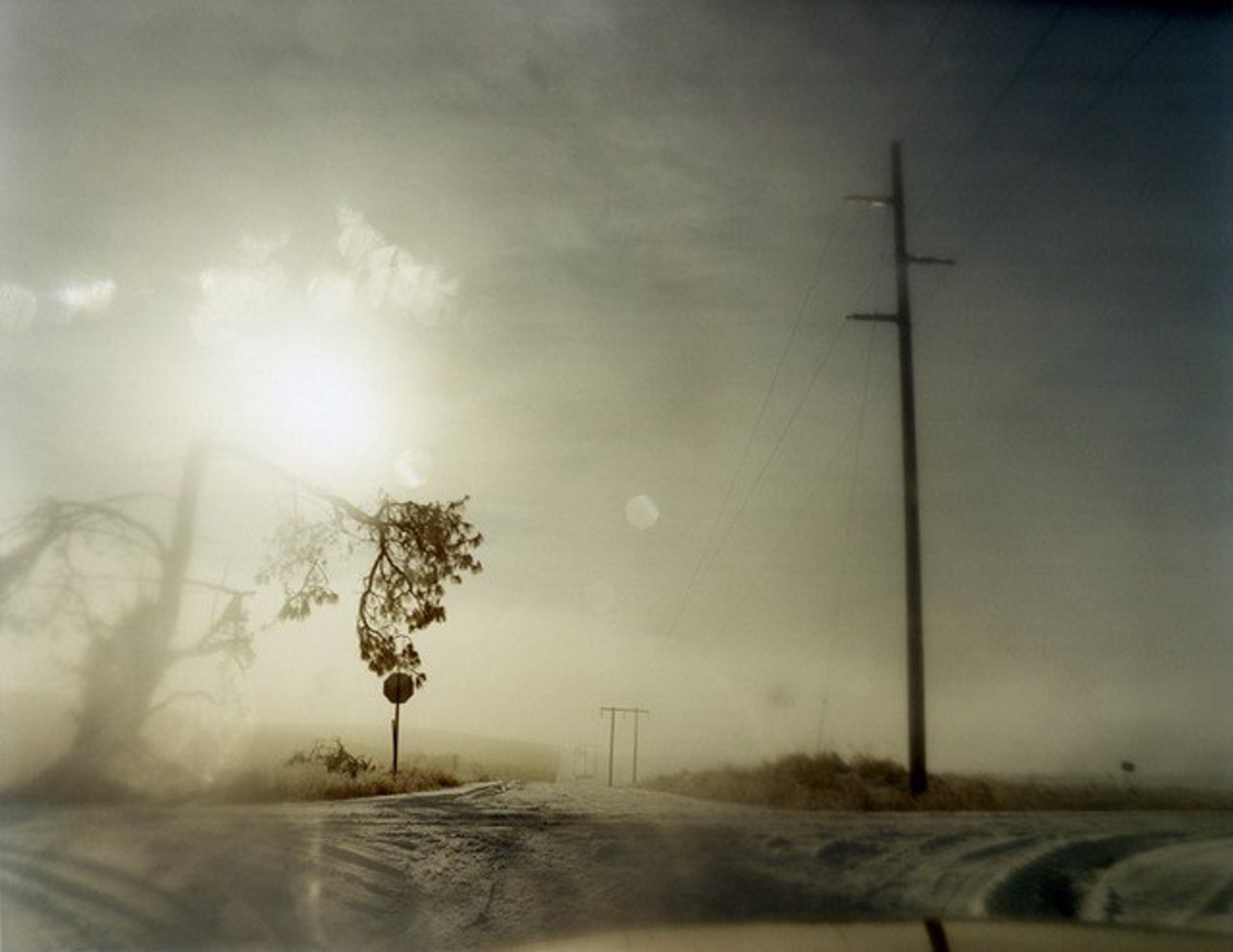 STYLE: PICTORIALIST