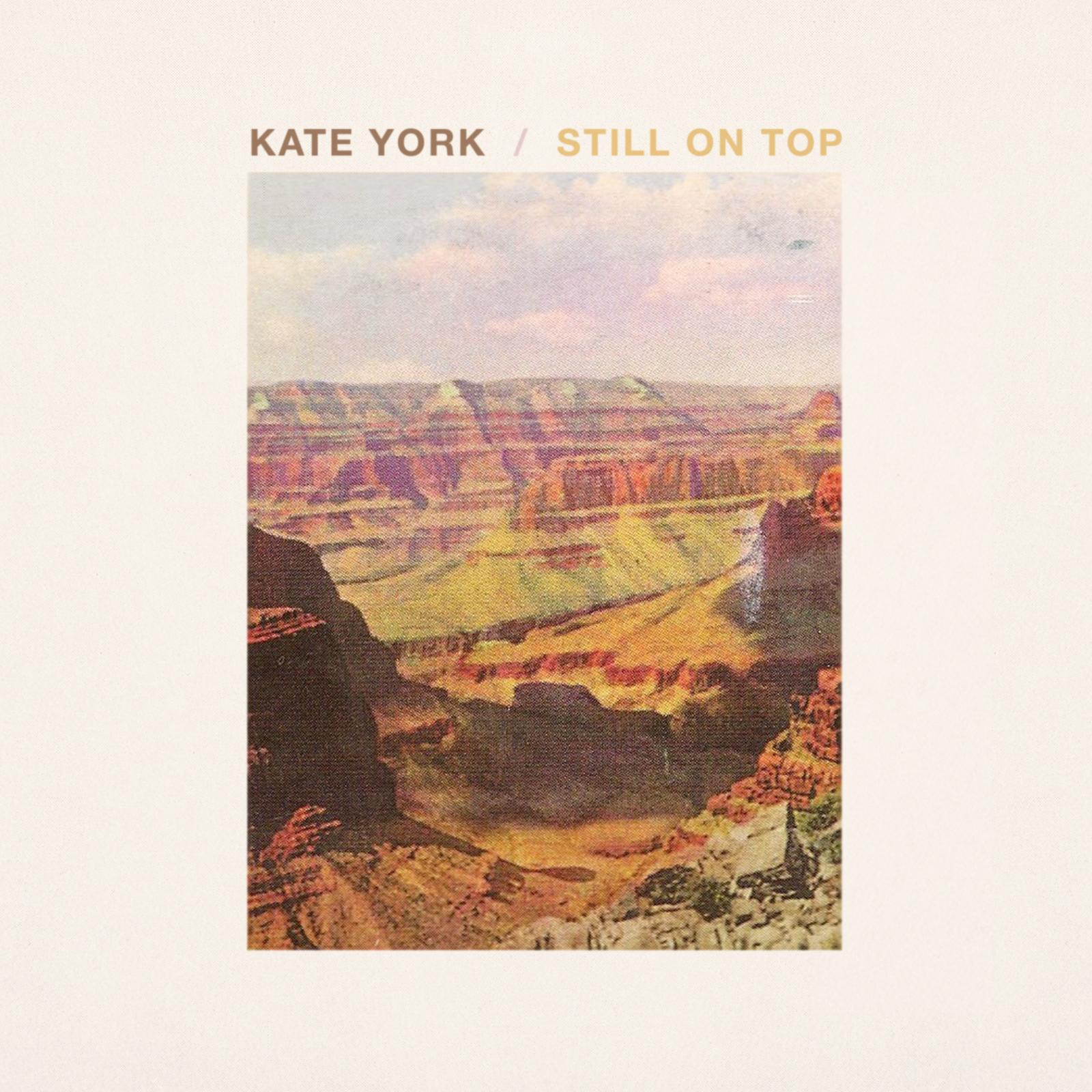 Kate York - Still On Top - Cover.jpg