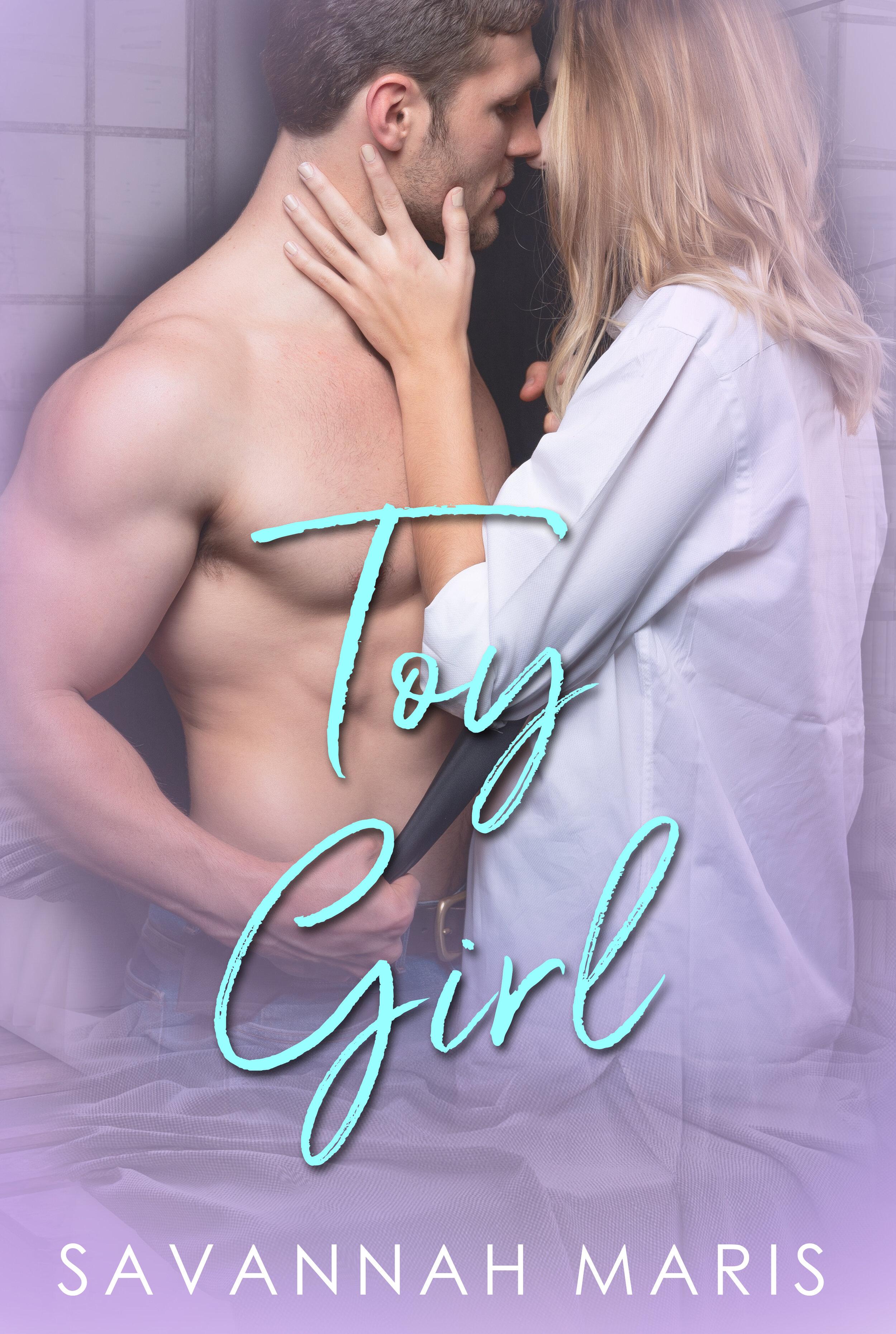 Toy Girl | Savannah Maris