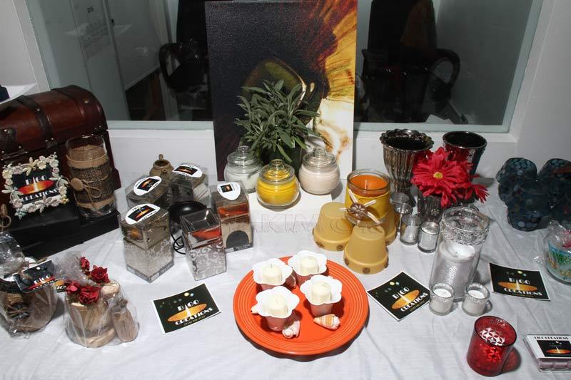 Third Tuesday CAFE Fashion Culture Salon. BIGO Creations