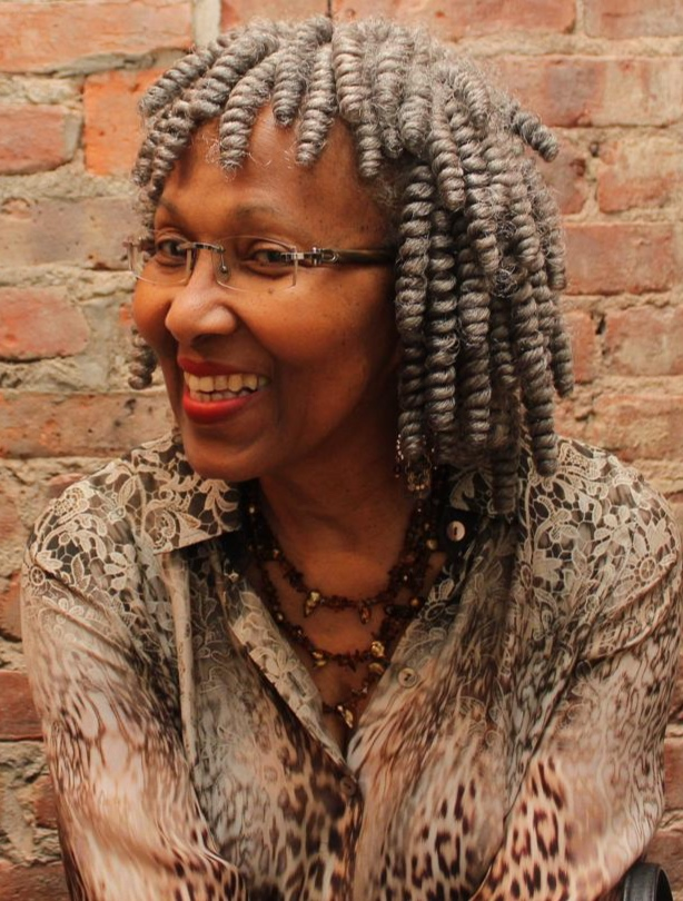 CAFE @ NYFW - Dianne Roberts, Esq.