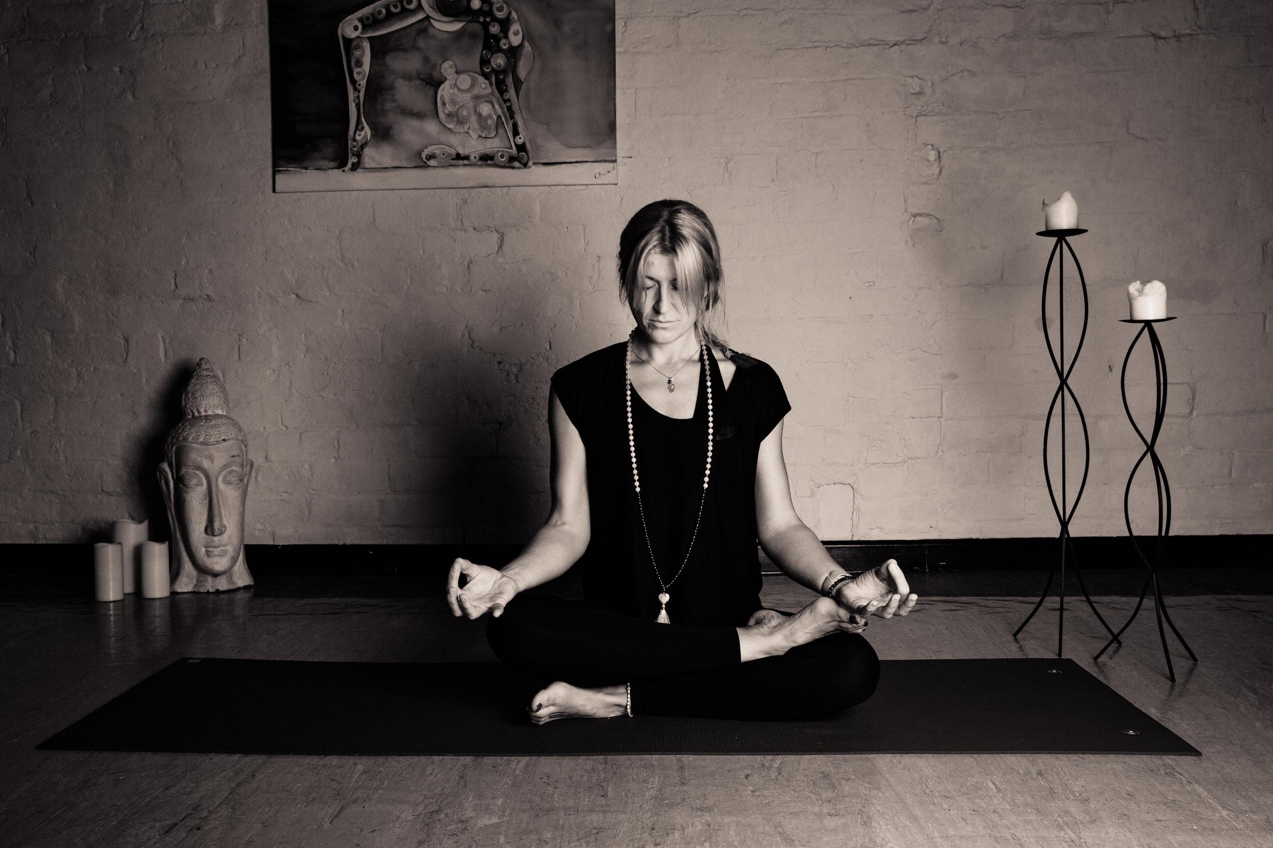 Asher Yoga