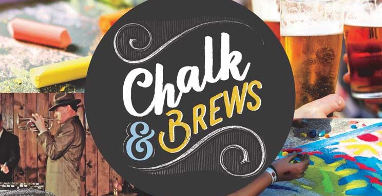 Chalk & Brews in Rancho Cucamonga