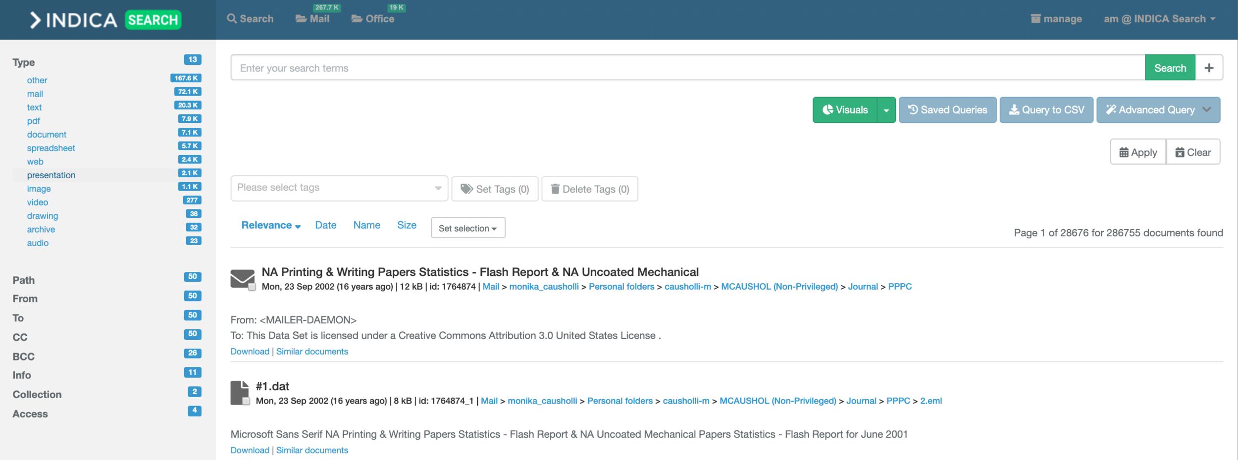 eSearch screenshot.png