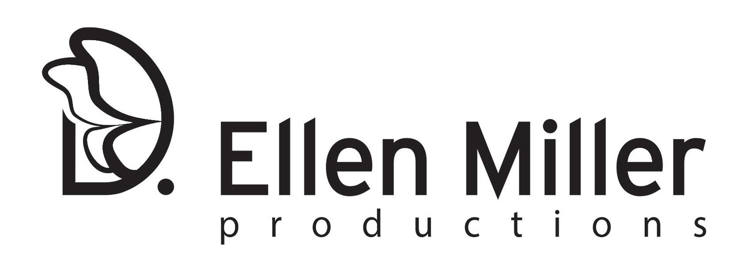 Production Company - D. Ellen Miller Productions strives to create and develop T.V. and Film productions that entertain and educate, while representing awareness and social impact in today's ever changing, multi cultural, and socially diverse society.