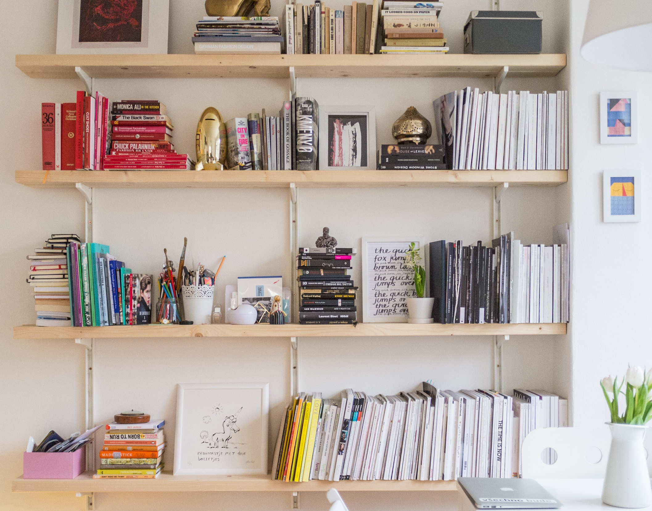 6. Do you want to reorganize the whole home? -