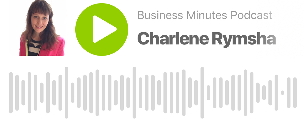 Founder Interview with Business Minutes Podcast