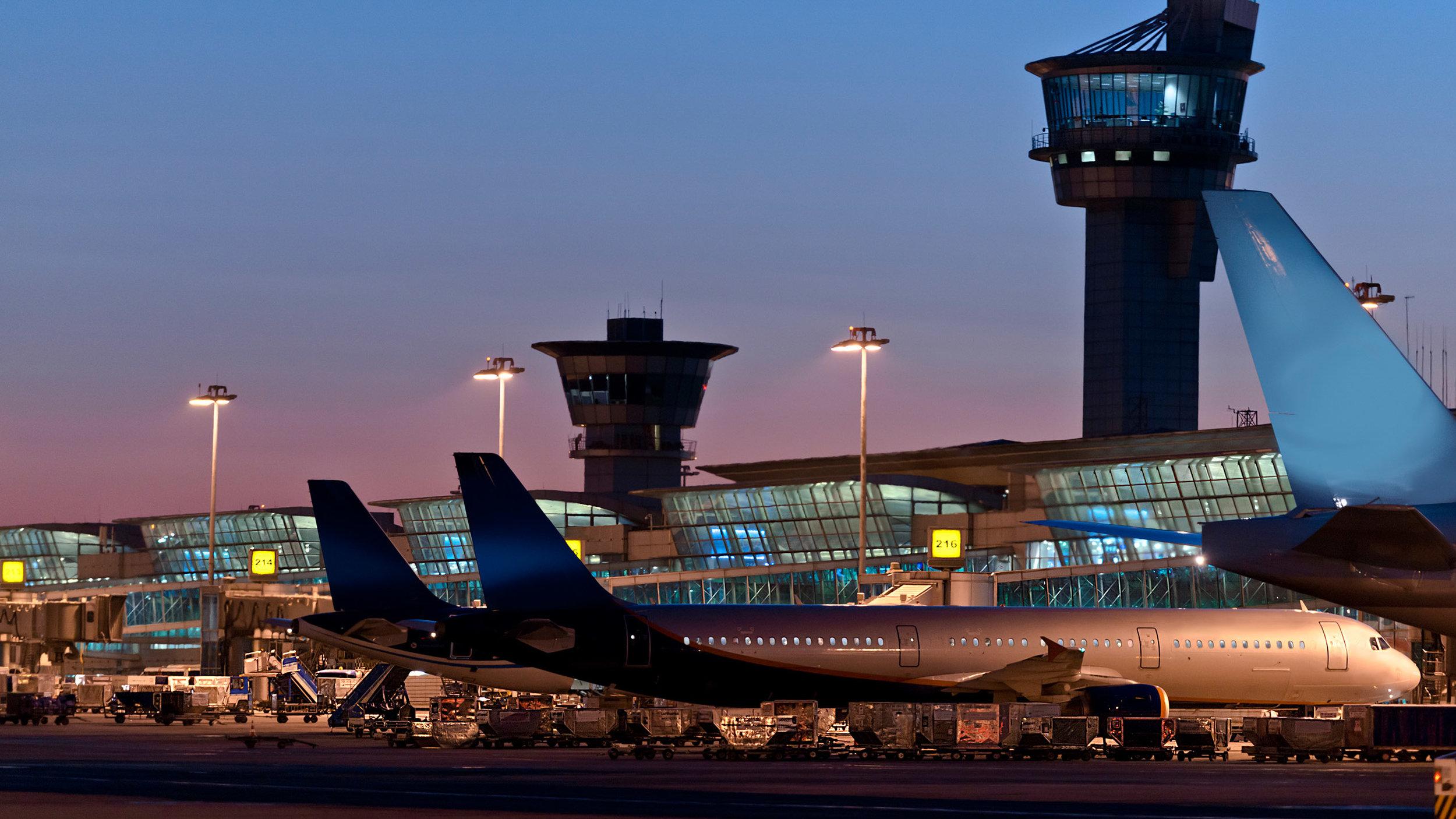 NARITA AIRPORT -