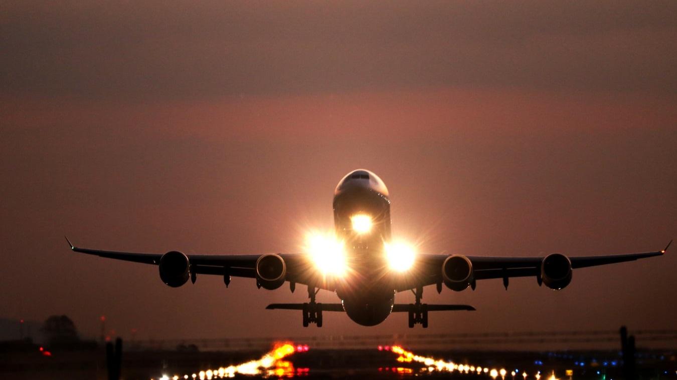 HANEDA AIRPORT -