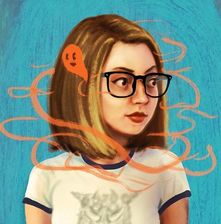 Hello - Illustration is my passion.