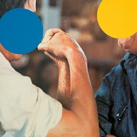JOHN BALDESSARI  WHY BORROW WHEN YOU CAN STEAL