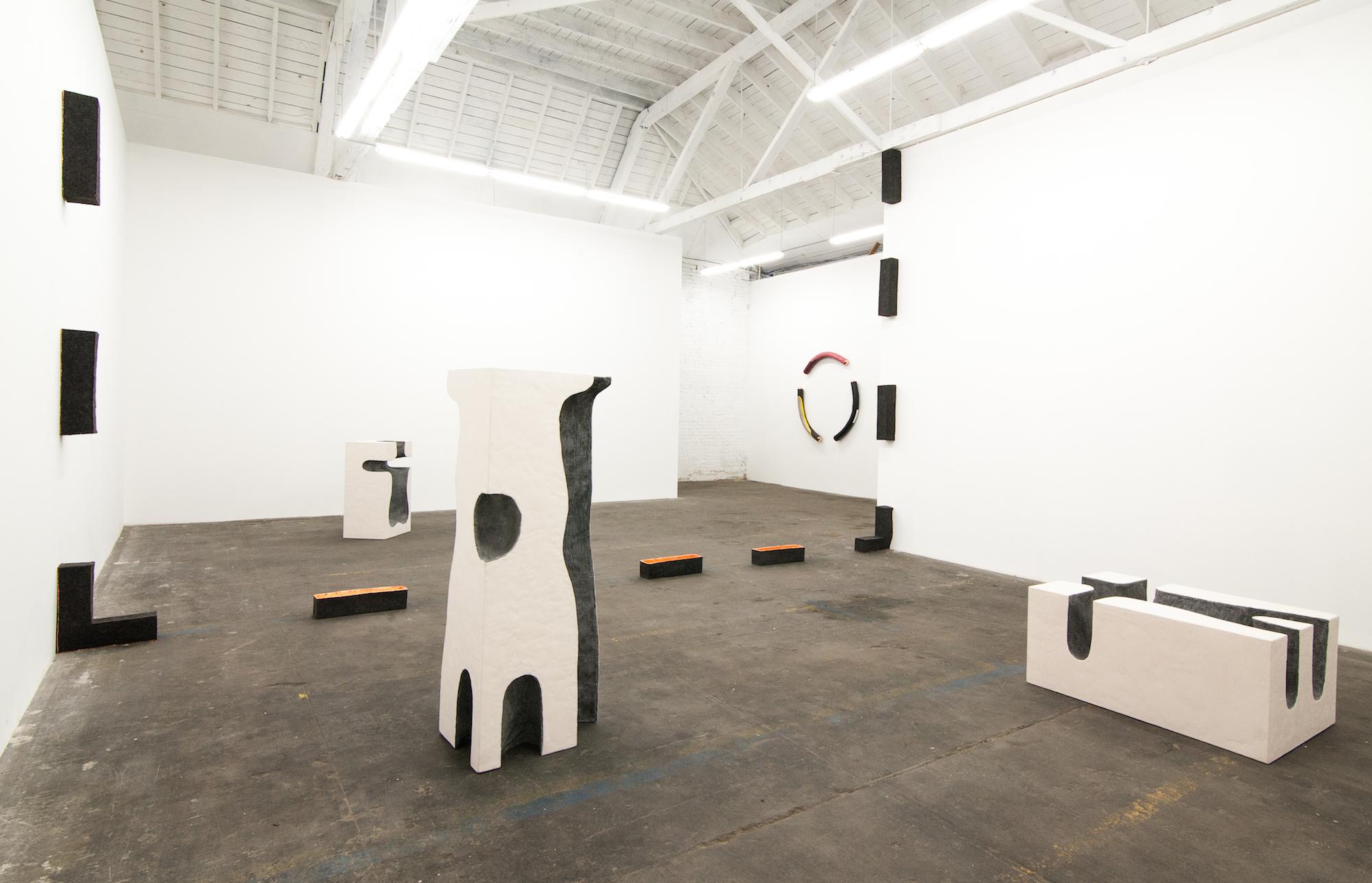 KAREN LOFGREN x ROBERT CROUCH - ARTIST TALK