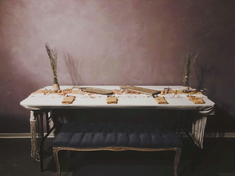 10 Nexus dinner salon September 2018