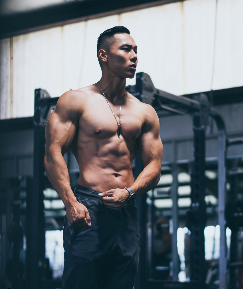 Daniel Hoang