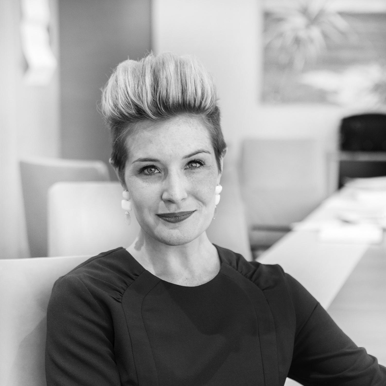 Annika Launay - Marketing + Comms Chair