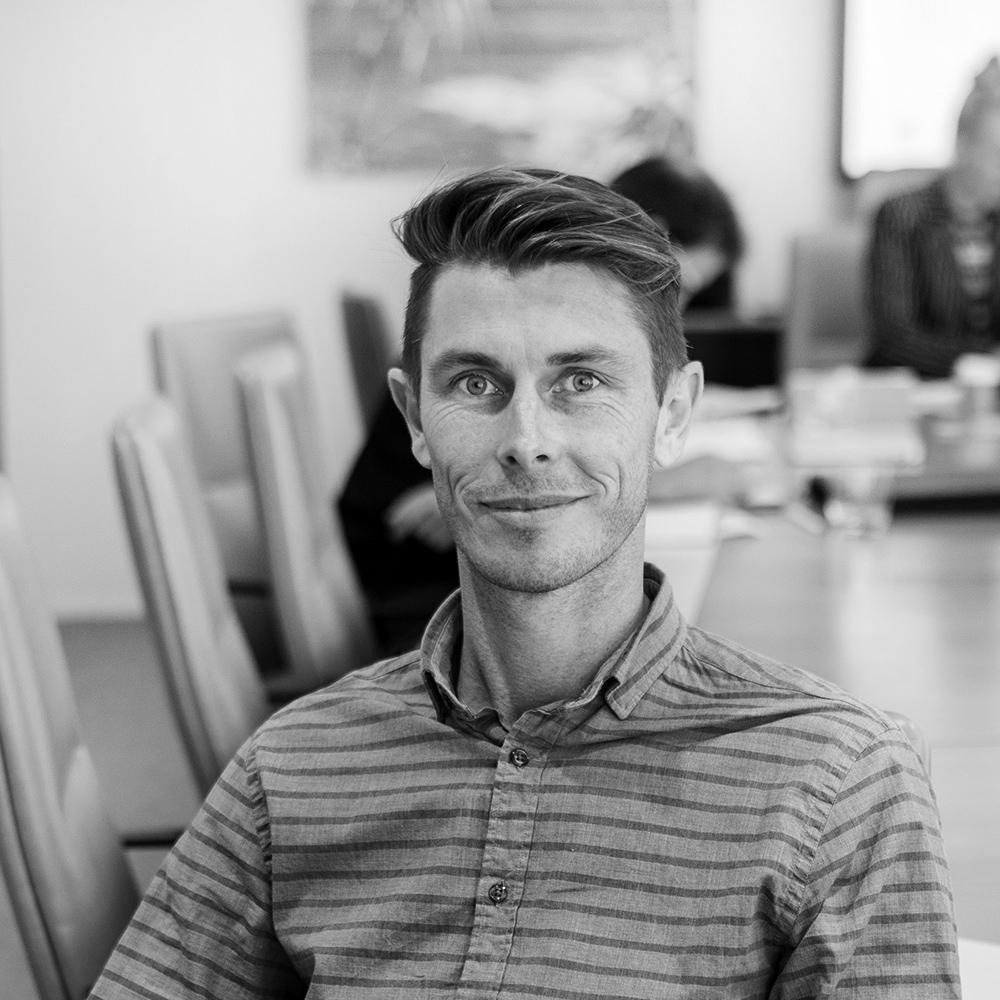 Steve Gilbert - Strategic Alliance Chair