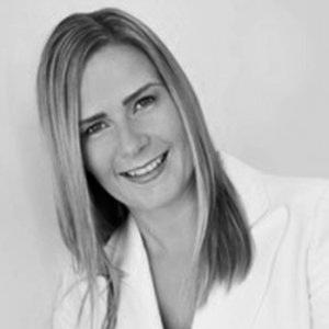 Sue-Ellen Watts - Marketing + Comms Chair