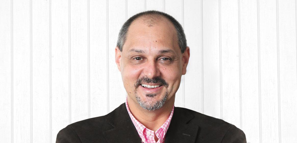 Dr John Barletta